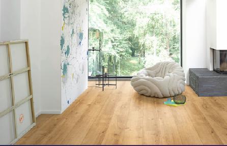 Invierte en tu departamento y aumenta su valor con pisos de madera